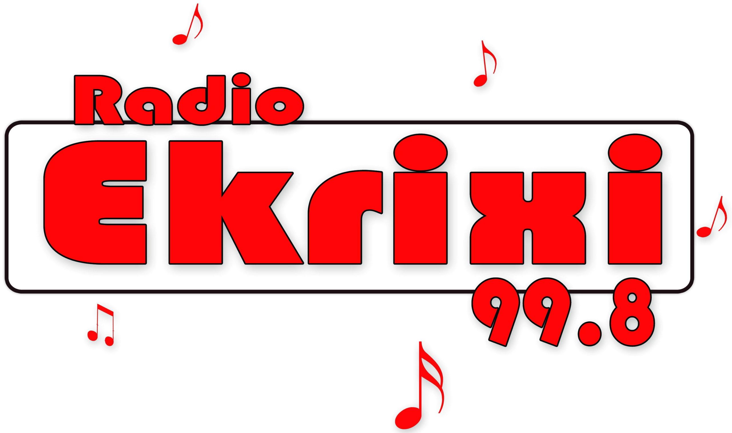 ΕΚΡΗΞΗ FM 99.8